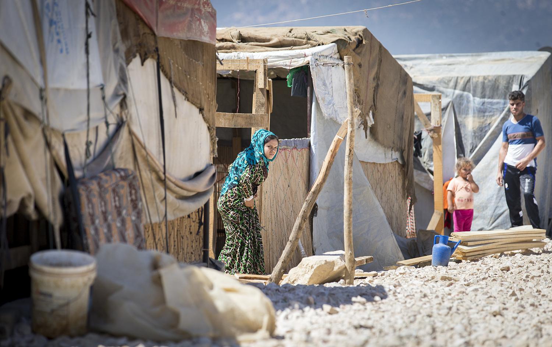 Vluchtelingenkamp1
